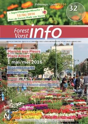 Cover   FIV 32