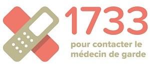 1733 logo FR réduit