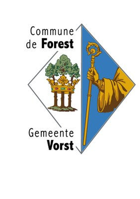 logo FOREST couleur