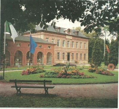 Abbaye de Forest