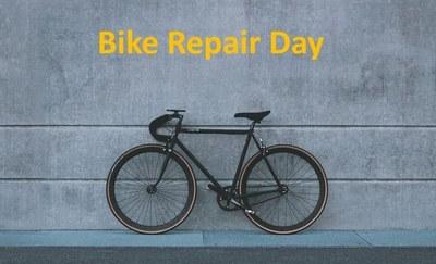 ateliers de réparation vélos