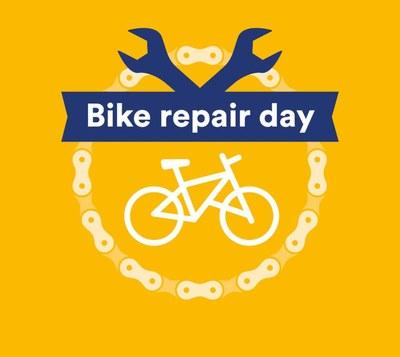 BikeRepairDay