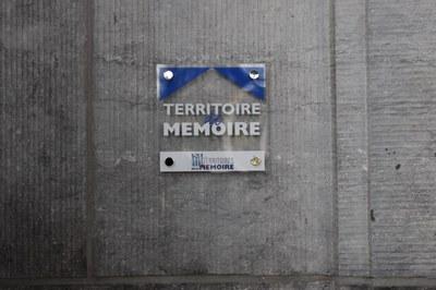 Territoire de la memoire (71)