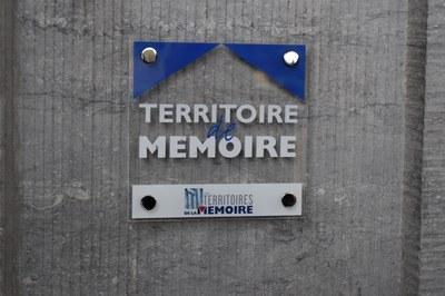 Territoire de la memoire (72)