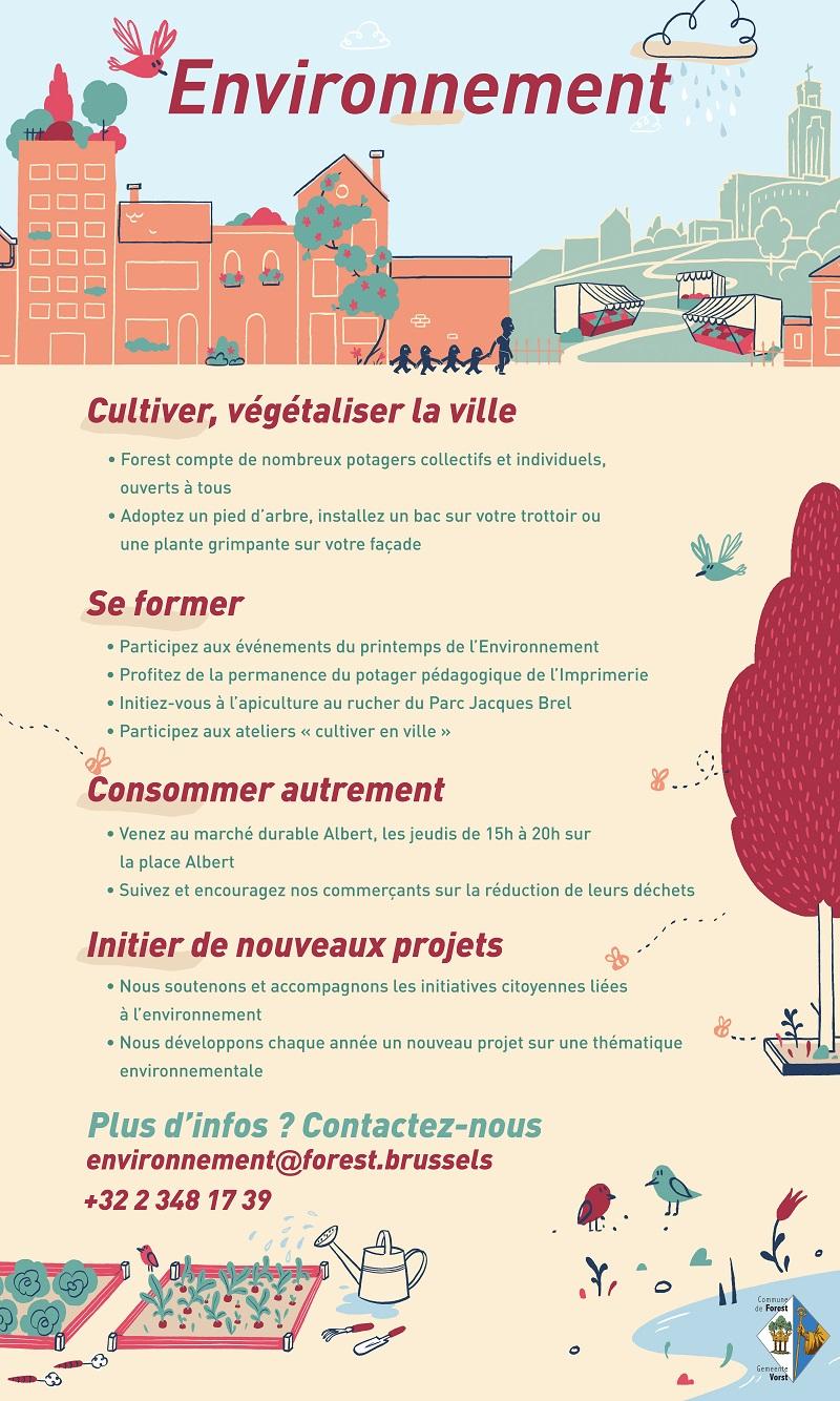 Affiche Environnement (002)