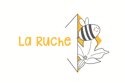LOGO Ruche colo web png