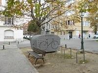 cyclo parking