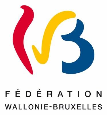 Fédération Wallonnie-Bruxelles - logo
