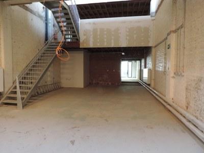 Centre de Formation - atelier - CASCO