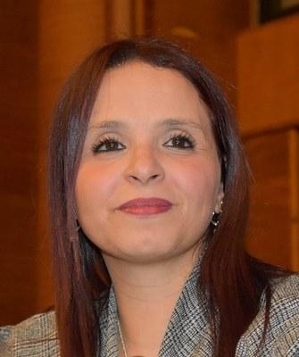 Fatima EL OMARI