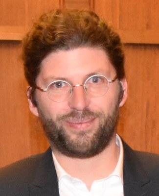 Stéphane ROBERTI 2018