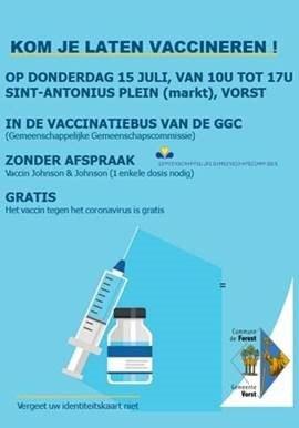 bus vax nl