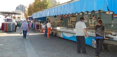 St-Denijsmarkt