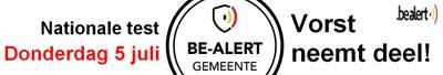Slider test be alert 5 juillet 2018 v1 NL
