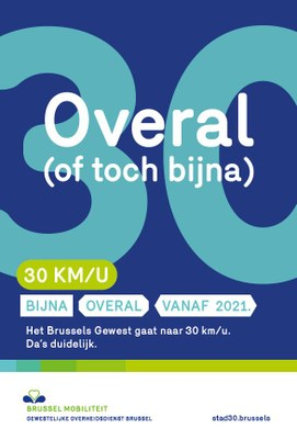 30 overal