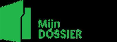 Prise de RDV en ligne logo nl Mijn dossier