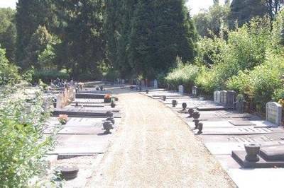 Begraafplaats van Vorst