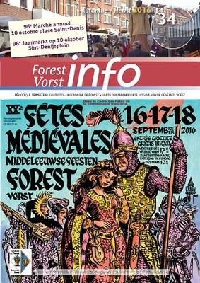 Cover FIV 34