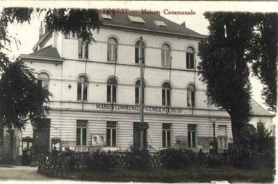 hotel communal   ancien