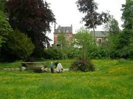 park van 3 fonteinen