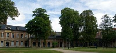 abdij van vorst